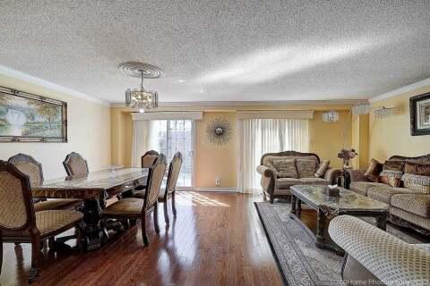 Condo for sale at 88 Stornwood Ct Brampton Ontario - MLS: W4813375