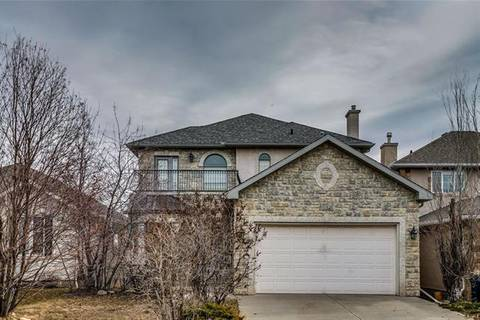 House for sale at 88 Strathridge Cs Southwest Calgary Alberta - MLS: C4238090