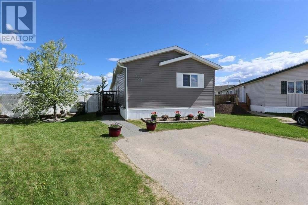 Residential property for sale at 88 Street St Grande Prairie Alberta - MLS: A1001565