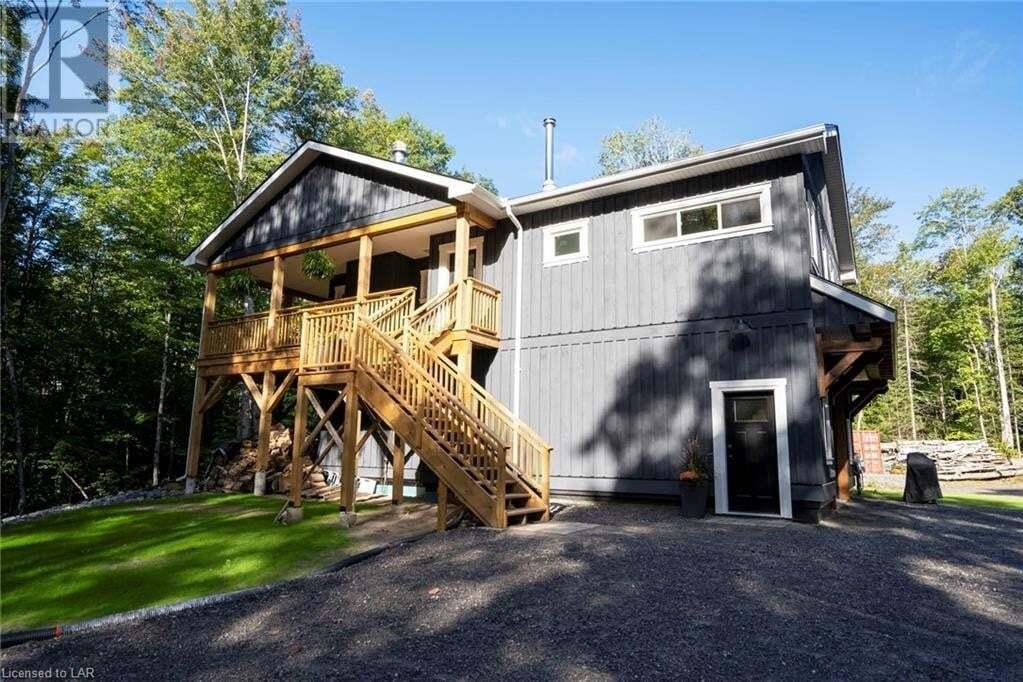 House for sale at 88 Sugar Lake Rd Seguin Ontario - MLS: 40019584