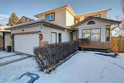 House for sale at 88 Sundown Green Southeast Calgary Alberta - MLS: C4292196
