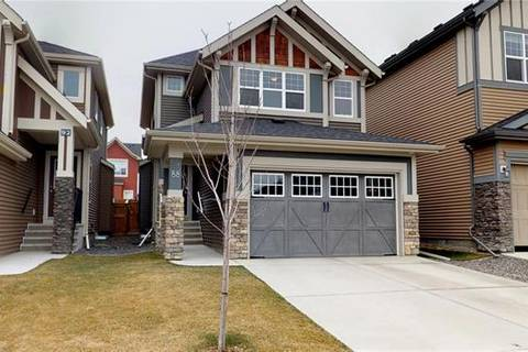 House for sale at 88 Sunrise Te Cochrane Alberta - MLS: C4241320