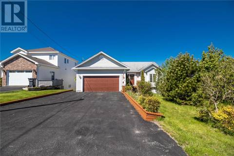 House for sale at 88 Swansea St Conception Bay South Newfoundland - MLS: 1198190