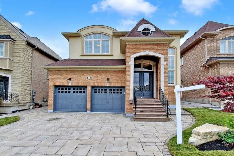 House for sale at 88 Sweet Anna Ct Vaughan Ontario - MLS: N4964936