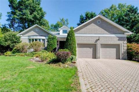 House for sale at 88 Tallwood Circ London Ontario - MLS: 40023899