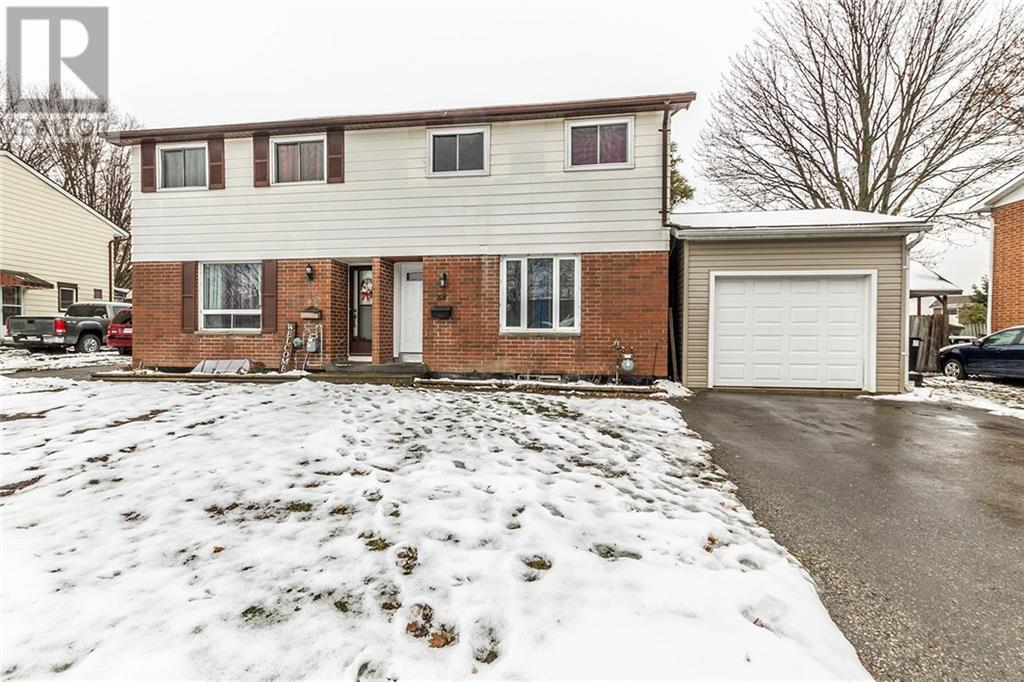 Removed: 88 Tennyson Street, Woodstock, ON - Removed on 2019-12-04 04:33:22