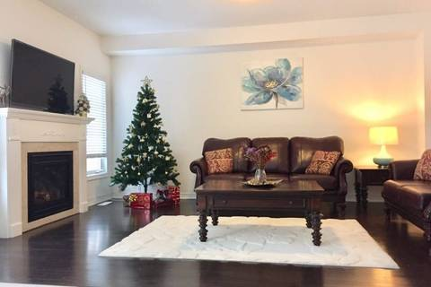 House for rent at 88 Thomas Foster St Markham Ontario - MLS: N4635665