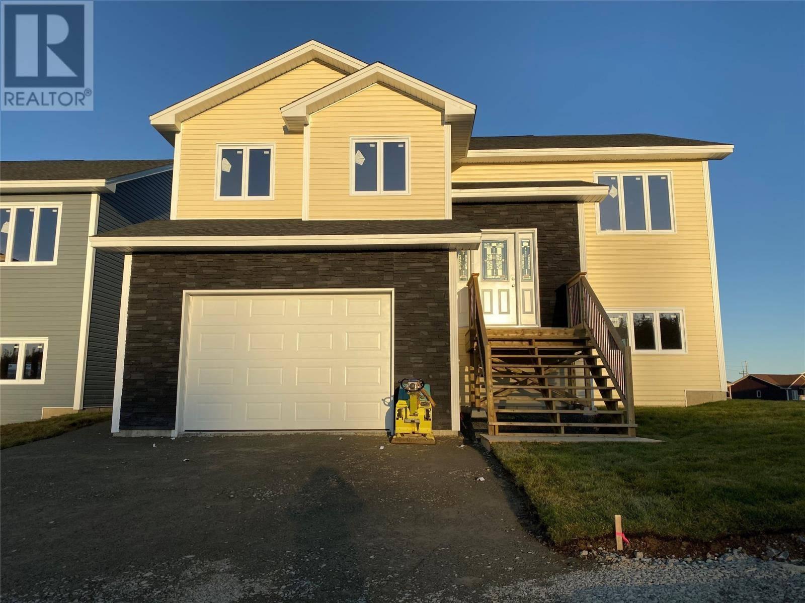 House for sale at 88 Tigress St St. John's Newfoundland - MLS: 1209380