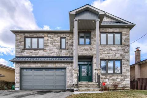 House for sale at 88 Torrance Rd Toronto Ontario - MLS: E4670534