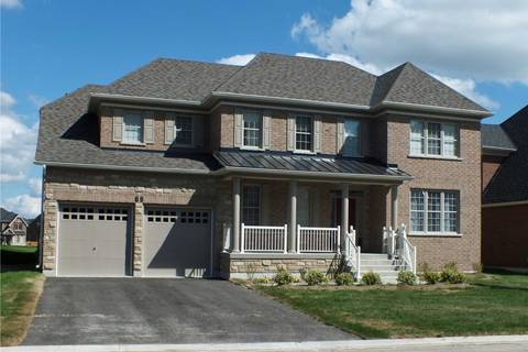 House for sale at 88 Trail Blvd Springwater Ontario - MLS: S4373542