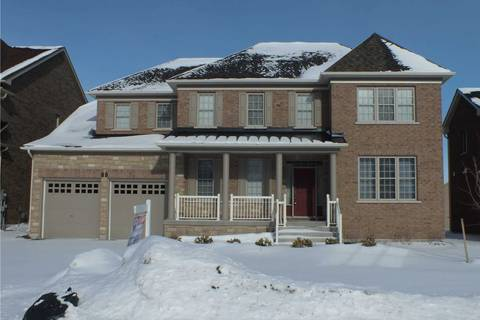 House for sale at 88 Trail Blvd Springwater Ontario - MLS: S4645098