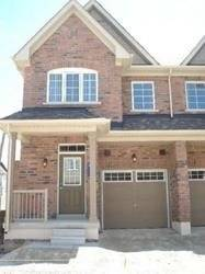 Townhouse for rent at 88 Utopia Wy Brampton Ontario - MLS: W4532868