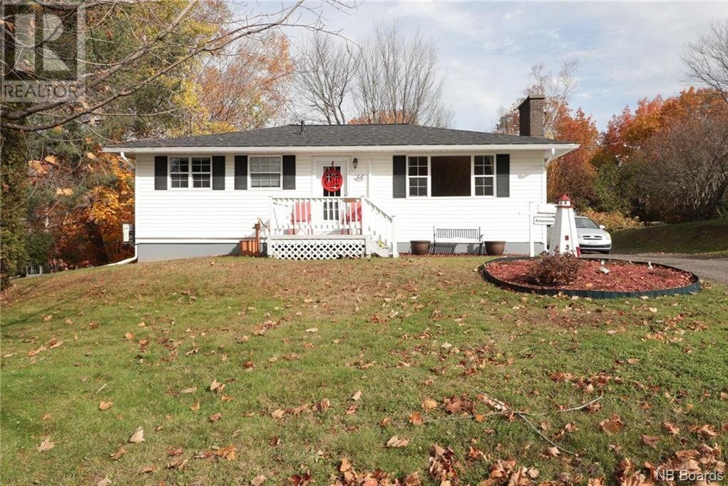 House for sale at 88 Vineland St Fredericton New Brunswick - MLS: NB050945