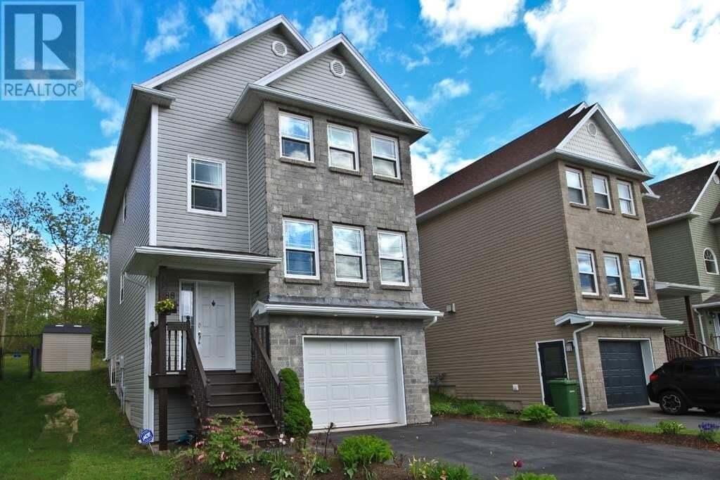 House for sale at 88 Viridian Dr Dartmouth Nova Scotia - MLS: 202009289