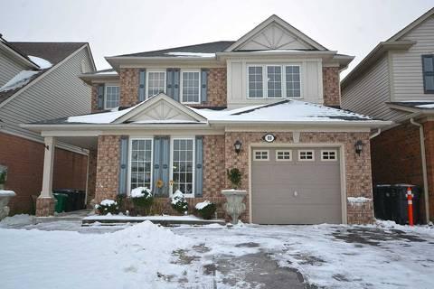 House for sale at 88 Vista Green Cres Brampton Ontario - MLS: W4634222