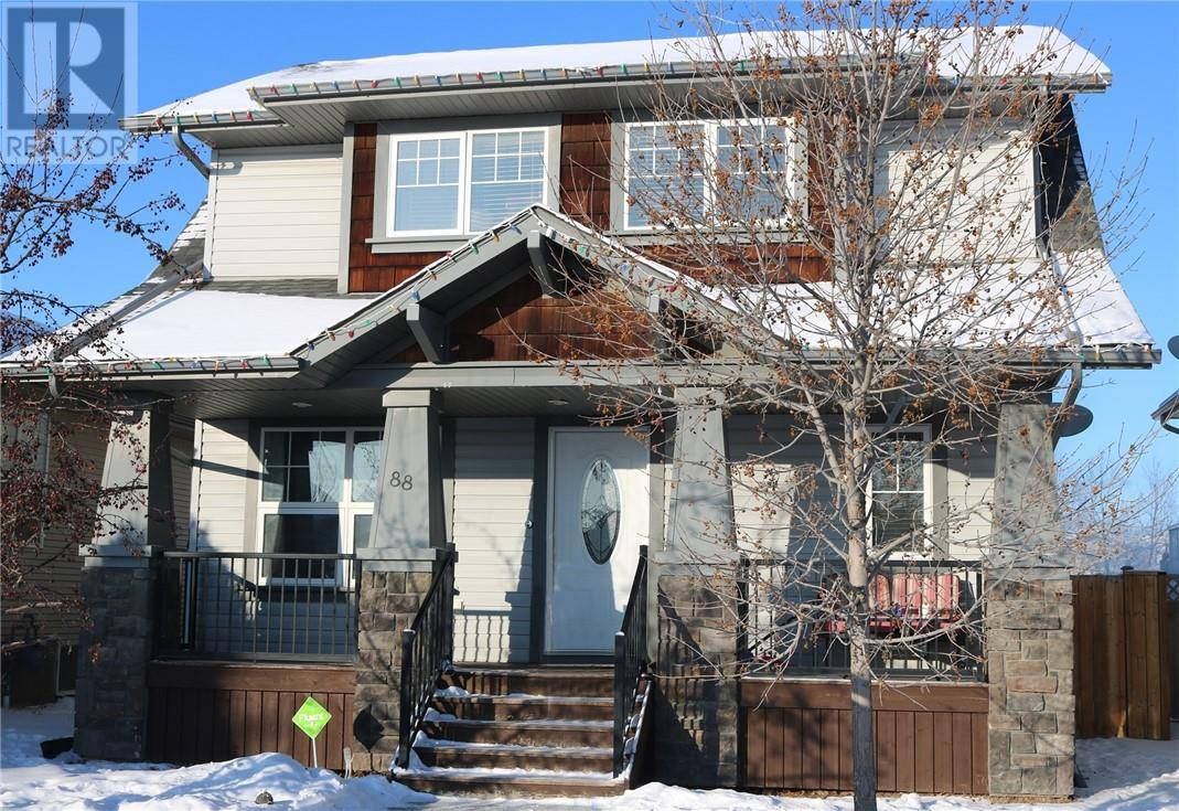 House for sale at 88 Wade Cs Red Deer Alberta - MLS: ca0186278