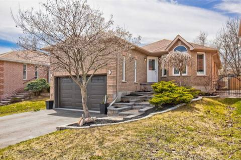 House for sale at 88 Ward Dr Barrie Ontario - MLS: S4421610