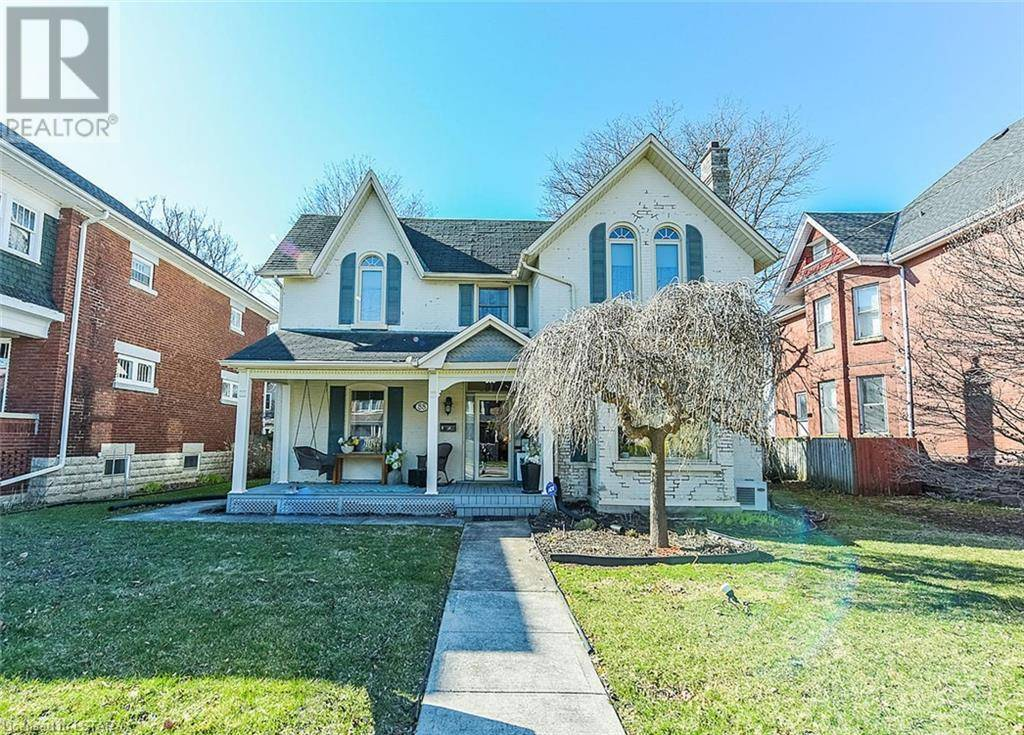 House for sale at 88 Wellington St St. Thomas Ontario - MLS: 243627