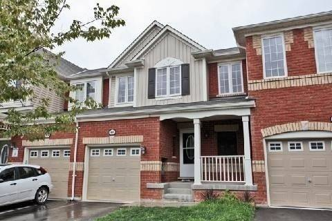 Townhouse for rent at 88 Willet Terr Milton Ontario - MLS: W4608976