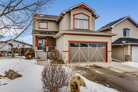 House for sale at 88 Willowbrook Dr Northwest Airdrie Alberta - MLS: C4281903