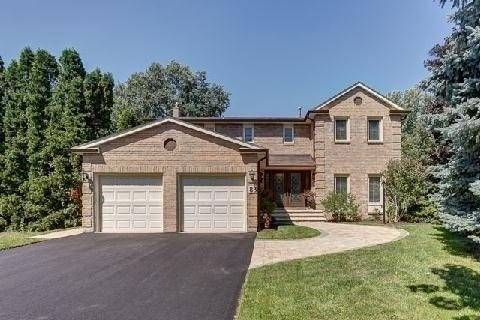 House for rent at 88 Windermere Cres Richmond Hill Ontario - MLS: N4610170