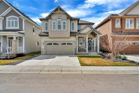 House for sale at 88 Windgate Cs Southwest Airdrie Alberta - MLS: C4295069