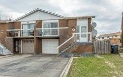 Townhouse for sale at 88 Winterfold Dr Brampton Ontario - MLS: W4485496