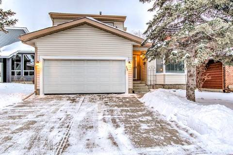 House for sale at 88 Woodglen Wy Southwest Calgary Alberta - MLS: C4227162