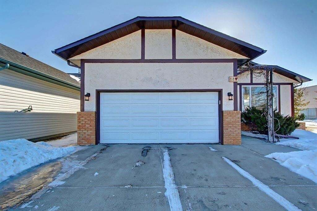 House for sale at 88 Woodside Cl NW Woodside, Airdrie Alberta - MLS: C4288787