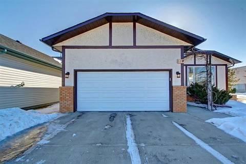 House for sale at 88 Woodside Cs Northwest Airdrie Alberta - MLS: C4288787