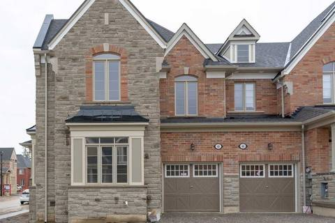 Townhouse for sale at 88 Workmen's Circ Ajax Ontario - MLS: E4445801