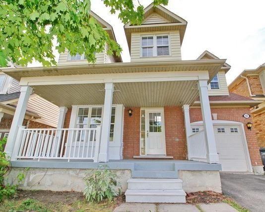 House for sale at 88 Worthington Avenue Brampton Ontario - MLS: W4296892