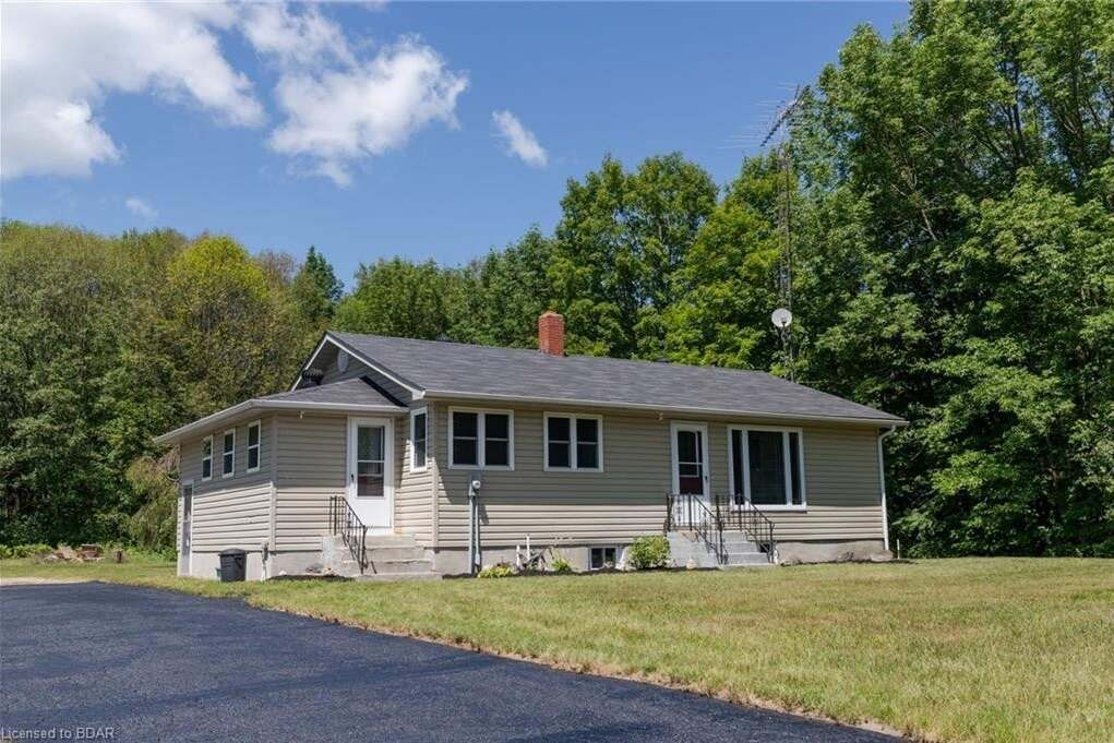 House for sale at 880 16 Concession East Tiny Ontario - MLS: 30825099