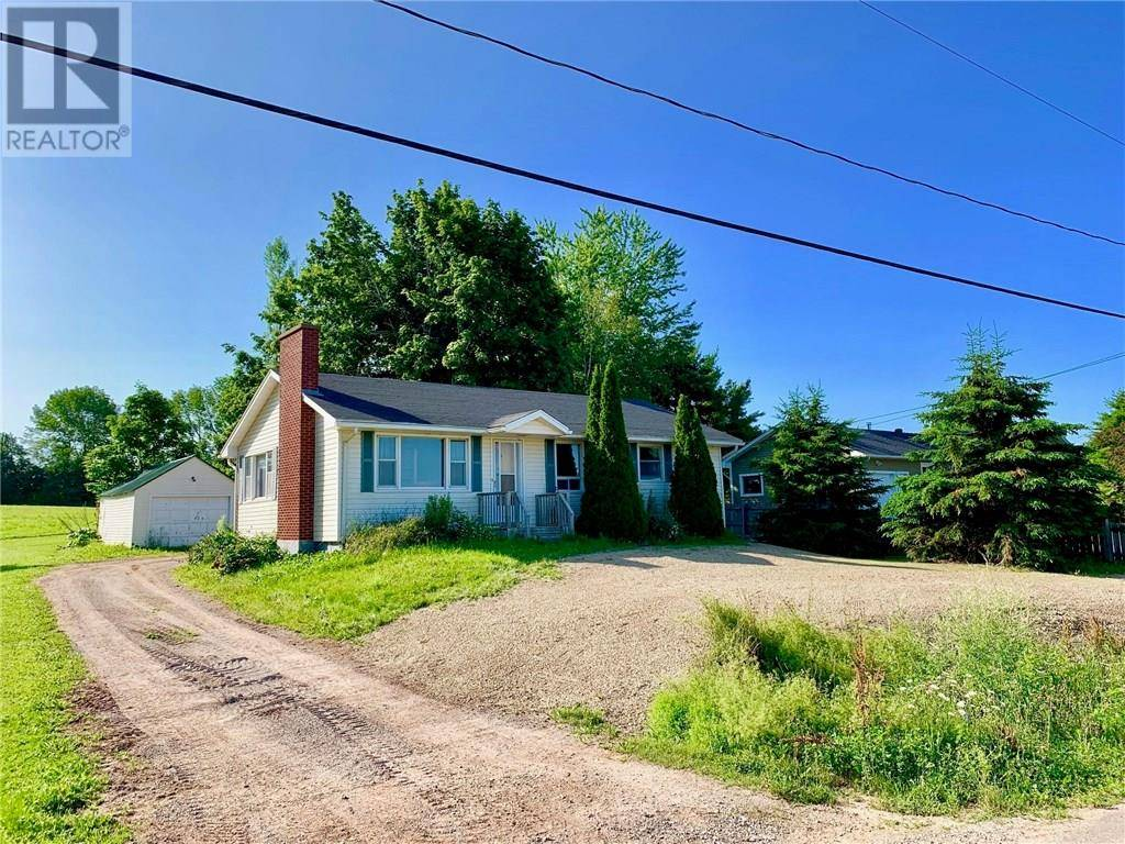House for sale at 4516 Route 880 Rte Unit 880 Havelock New Brunswick - MLS: M124586