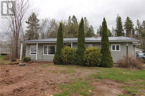 House for sale at 4704 Route 880 Rte Unit 880 Havelock New Brunswick - MLS: M122993