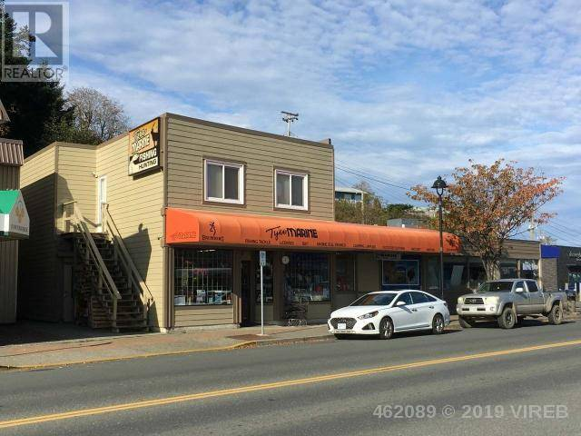Commercial property for sale at 890 Island Hy Unit 880 Campbell River British Columbia - MLS: 462089