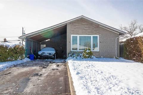 House for sale at 880 Antonio St Pickering Ontario - MLS: E4634467