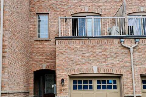 Townhouse for sale at 880 Audley Rd Ajax Ontario - MLS: E4819798