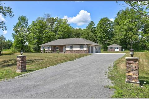 Residential property for sale at 880 Dingman Rd Cramahe Ontario - MLS: X4538834