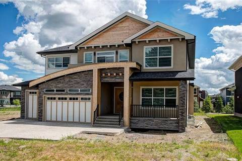 House for sale at 880 East Lakeview Rd Chestermere Alberta - MLS: C4289703