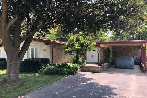 House for sale at 880 Oxford St London Ontario - MLS: X4554710