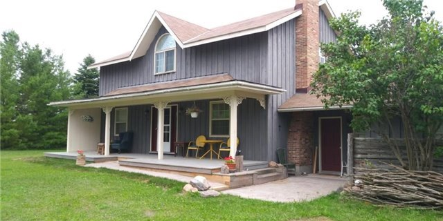 For Sale: 880 River Road, Kawartha Lakes, ON | 3 Bed, 3 Bath House for $750,000. See 20 photos!
