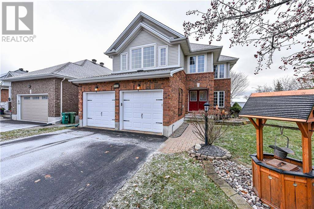 House for sale at 880 Sandy Forest Pl Ottawa Ontario - MLS: 1176166
