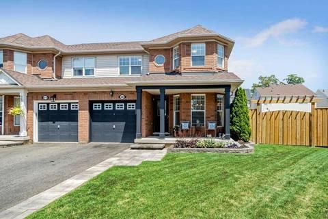 Townhouse for sale at 880 Shepherd Pl Milton Ontario - MLS: W4536925