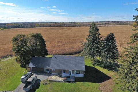 House for sale at 8800 Middle Rd Clarington Ontario - MLS: E4893194