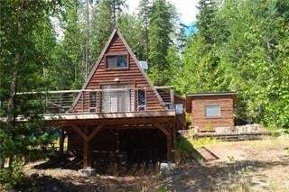 Residential property for sale at 8800 Seymour Arm Main Rd Seymour Arm British Columbia - MLS: 10197815