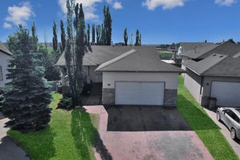 House for sale at 8801 124  Ave Grande Prairie Alberta - MLS: A1017485