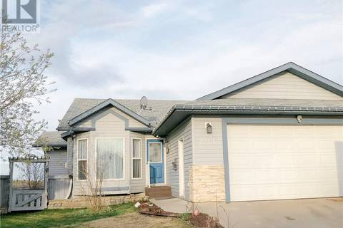 House for sale at 8801 125 Ave Grande Prairie Alberta - MLS: GP205388