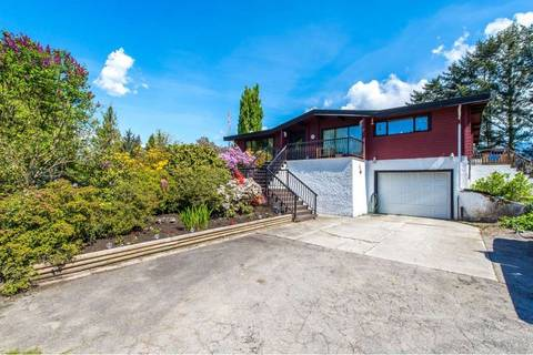 House for sale at 8801 Eagle Rd Mission British Columbia - MLS: R2367488