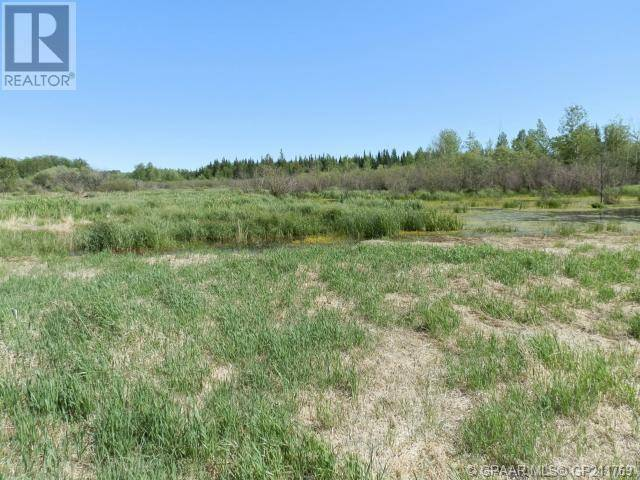 Residential property for sale at 88023 Range Road 242  Northern Lights, Countyof Alberta - MLS: GP211769